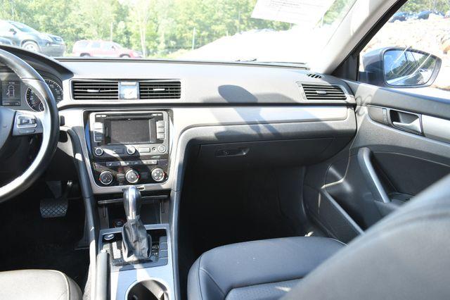 2015 Volkswagen Passat 1.8T SE Naugatuck, Connecticut 17