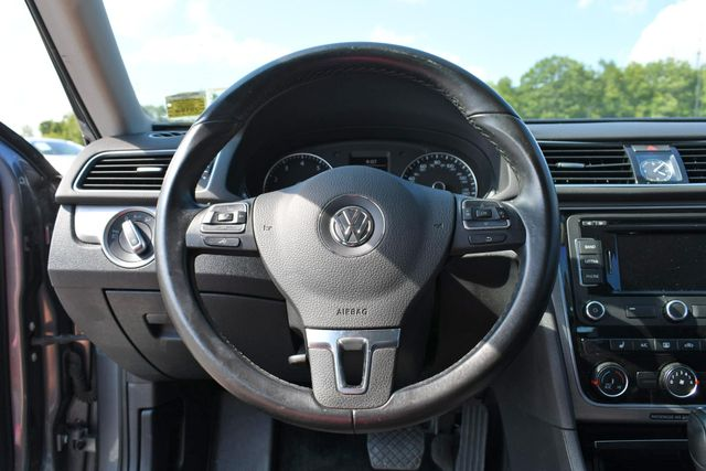 2015 Volkswagen Passat 1.8T SE Naugatuck, Connecticut 21