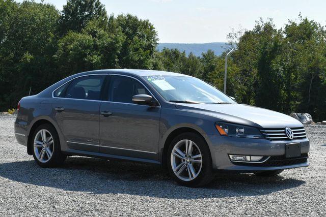 2015 Volkswagen Passat 1.8T SE Naugatuck, Connecticut 6