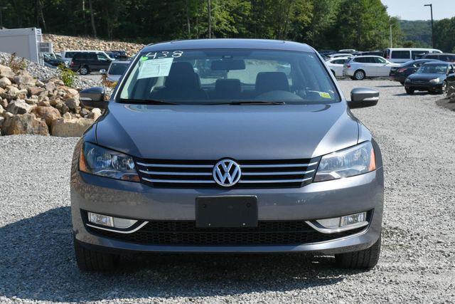 2015 Volkswagen Passat 1.8T SE Naugatuck, Connecticut 7