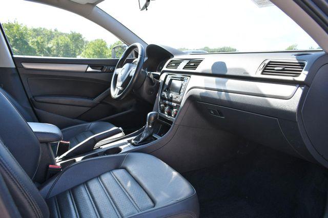 2015 Volkswagen Passat 1.8T SE Naugatuck, Connecticut 8