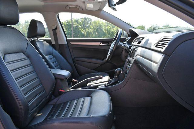 2015 Volkswagen Passat 1.8T SE Naugatuck, Connecticut 9