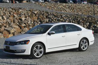 2015 Volkswagen Passat 2.0L TDI SEL Premium Naugatuck, Connecticut