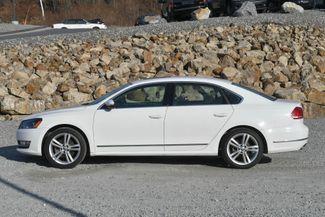 2015 Volkswagen Passat 2.0L TDI SEL Premium Naugatuck, Connecticut 1