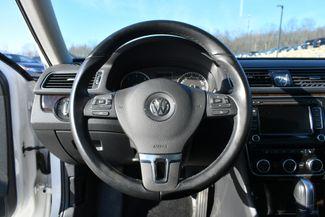 2015 Volkswagen Passat 2.0L TDI SEL Premium Naugatuck, Connecticut 21