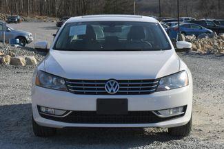 2015 Volkswagen Passat 2.0L TDI SEL Premium Naugatuck, Connecticut 7