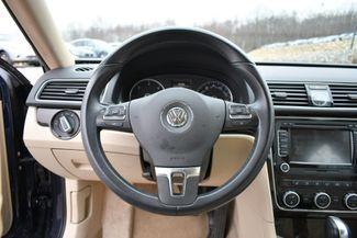 2015 Volkswagen Passat 2.0L TDI SEL Premium Naugatuck, Connecticut 15