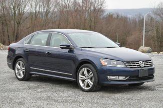 2015 Volkswagen Passat 2.0L TDI SEL Premium Naugatuck, Connecticut 6