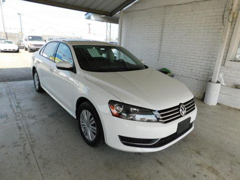 2015 Volkswagen Passat 1.8T S in New Braunfels