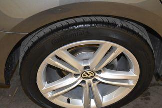 2015 Volkswagen Passat 2.0L TDI SE w/Sunroof Ogden, UT 11