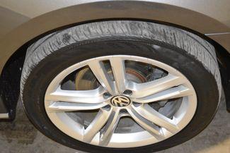 2015 Volkswagen Passat 2.0L TDI SE w/Sunroof Ogden, UT 12