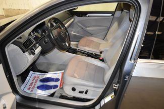 2015 Volkswagen Passat 2.0L TDI SE w/Sunroof Ogden, UT 14