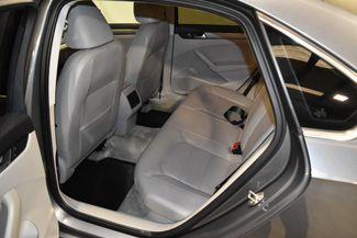 2015 Volkswagen Passat 2.0L TDI SE w/Sunroof Ogden, UT 17
