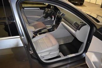 2015 Volkswagen Passat 2.0L TDI SE w/Sunroof Ogden, UT 24