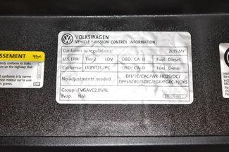 2015 Volkswagen Passat 2.0L TDI SE w/Sunroof Ogden, UT 31