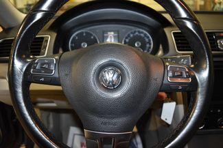 2015 Volkswagen Passat 2.0L TDI SE w/Sunroof Ogden, UT 15