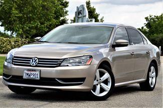2015 Volkswagen Passat 1.8T SE in Reseda, CA, CA 91335