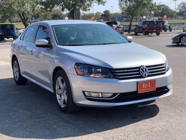 2015 Volkswagen Passat 1.8T Limited Edition in San Antonio, TX 78233