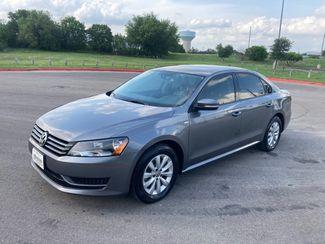 2015 Volkswagen Passat 1.8T Wolfsburg Ed in San Antonio, TX 78237