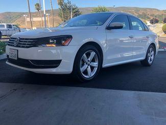 2015 Volkswagen Passat 1.8T SE   San Luis Obispo, CA   Auto Park Sales & Service in San Luis Obispo CA