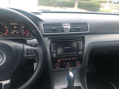 2015 Volkswagen Passat 1.8T SE | San Luis Obispo, CA | Auto Park Sales & Service in San Luis Obispo, CA