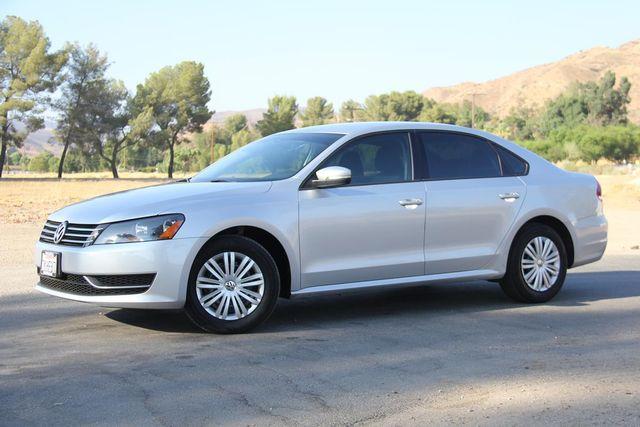 2015 Volkswagen Passat 1.8T S Santa Clarita, CA 1