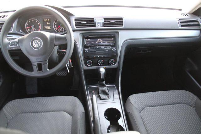 2015 Volkswagen Passat 1.8T S Santa Clarita, CA 7