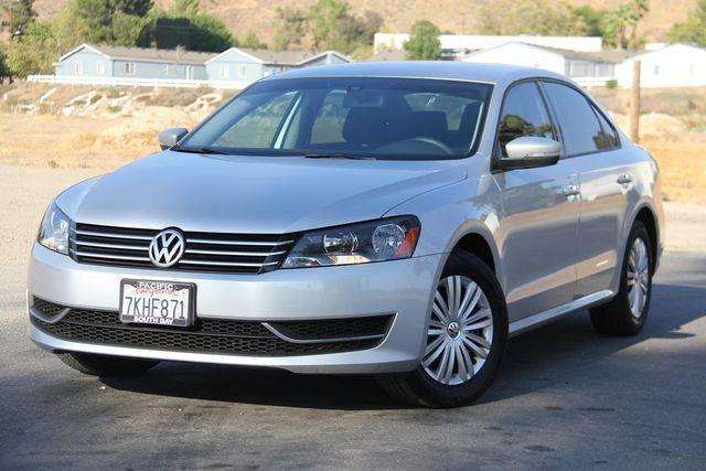 2015 Volkswagen Passat 1.8T S Santa Clarita, CA 4