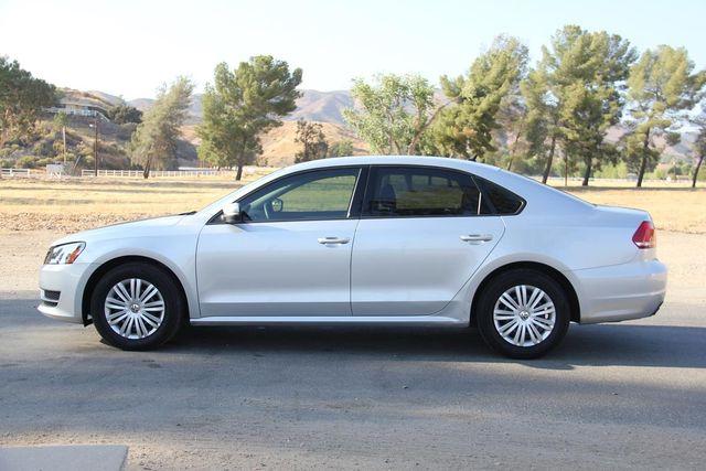 2015 Volkswagen Passat 1.8T S Santa Clarita, CA 11