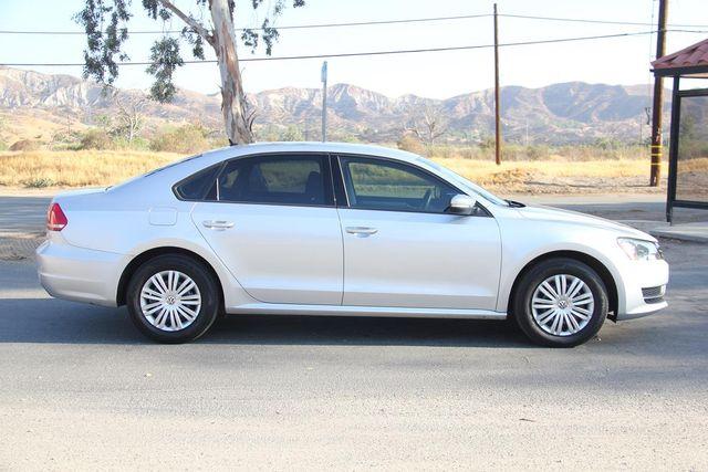 2015 Volkswagen Passat 1.8T S Santa Clarita, CA 12
