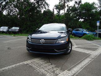 2015 Volkswagen Passat 1.8T Wolfsburg Ed SEFFNER, Florida