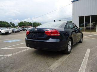 2015 Volkswagen Passat 1.8T Wolfsburg Ed SEFFNER, Florida 14