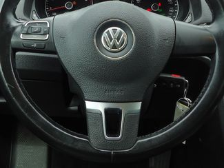 2015 Volkswagen Passat 1.8T Wolfsburg Ed SEFFNER, Florida 21