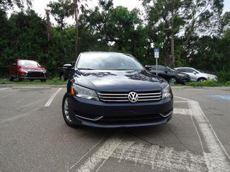 2015 Volkswagen Passat 1.8T Wolfsburg Ed SEFFNER, Florida 9