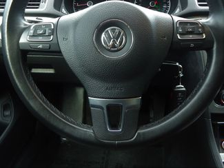 2015 Volkswagen Passat 2.0L TDI SE w/Sunroof SEFFNER, Florida 23