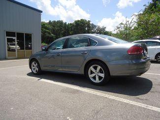 2015 Volkswagen Passat 1.8T Limited Edition SEFFNER, Florida 11