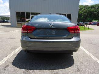 2015 Volkswagen Passat 1.8T Limited Edition SEFFNER, Florida 13