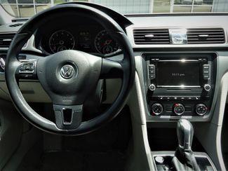 2015 Volkswagen Passat 1.8T Limited Edition SEFFNER, Florida 21