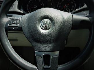 2015 Volkswagen Passat 1.8T Limited Edition SEFFNER, Florida 22