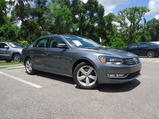 2015 Volkswagen Passat 1.8T Limited Edition SEFFNER, Florida 7
