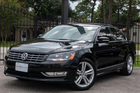 2015 Volkswagen Passat 2.0L TDI SE w/Sunroof & Nav in , Texas