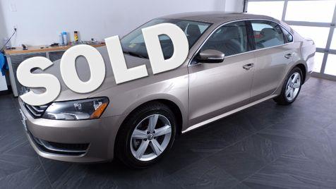 2015 Volkswagen Passat 1.8T SE in Virginia Beach, Virginia
