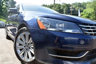 2015 Volkswagen Passat 2.0L TDI SE Waterbury, Connecticut 10