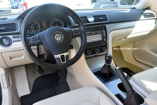 2015 Volkswagen Passat 2.0L TDI SE Waterbury, Connecticut 13