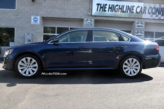 2015 Volkswagen Passat 2.0L TDI SE Waterbury, Connecticut 2
