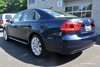 2015 Volkswagen Passat 2.0L TDI SE Waterbury, Connecticut 3