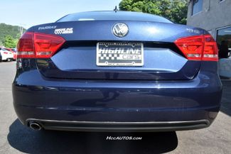 2015 Volkswagen Passat 2.0L TDI SE Waterbury, Connecticut 4