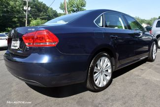 2015 Volkswagen Passat 2.0L TDI SE Waterbury, Connecticut 5