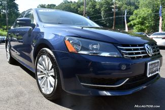 2015 Volkswagen Passat 2.0L TDI SE Waterbury, Connecticut 7