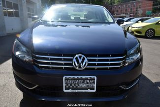 2015 Volkswagen Passat 2.0L TDI SE Waterbury, Connecticut 8